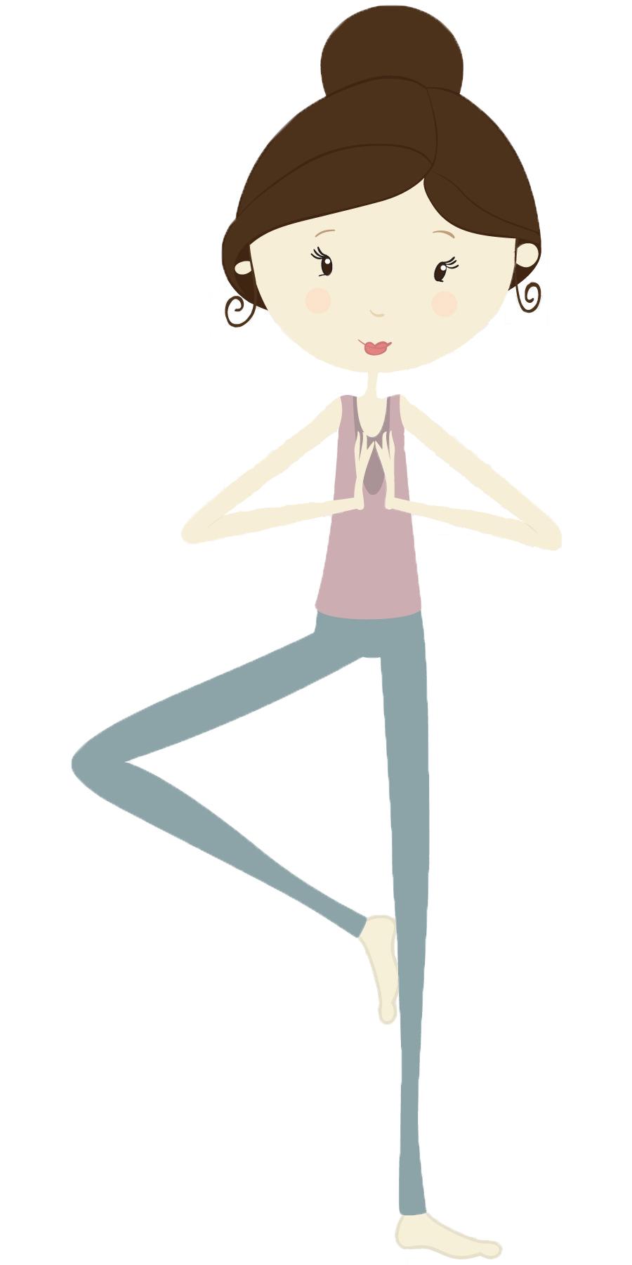kisspng-cartoon-yoga-pilates-clip-art-5adcd920339281.2313500815244229442113 3